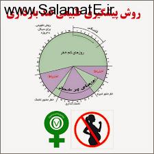 پیشگیری طبیعی از بارداری