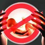 عواملی که باعث سقط حتمی جنین می شود