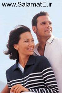 چگونه شوهرم را علاقمند نگه دارم