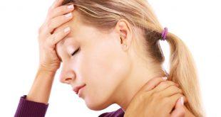 اگر از گردن درد رنج می برید به این نکات توجه کنید