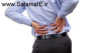 تشک های نرم می توانند رنج کمر درد را کاهش یابند