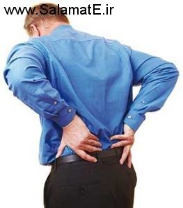 سودمندی استفاده از تشک نرم برای مبتلایان به کمر درد
