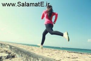 برای ورزش و دویدن از لباس های مناسب استفاده کنید