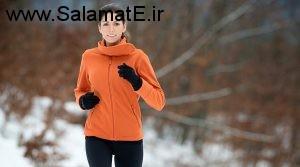 این نکات را در مورد پوشیدن لباس در دویدن رعایت کنید: