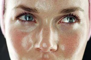 با استفاده از این روش ها چربی های صورتتان را آب کنید