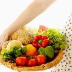 میزان صحیح تغذیه زنان باردار