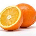 برای درمان چاقی پرتقال بخورید
