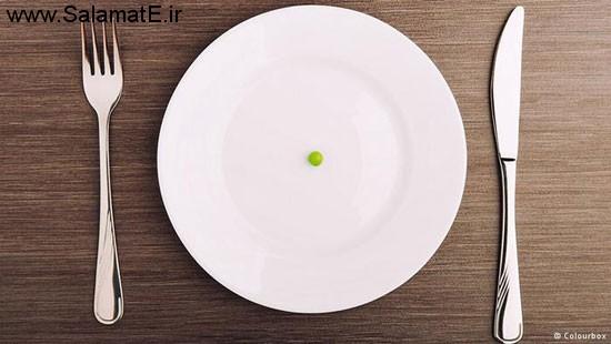 روزی سه وعده غذا بخورید