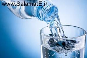 چقدر آب نیاز داریم؟