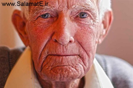 هرچه سن بالاتر میرود دندان ها حساس تر می شوند