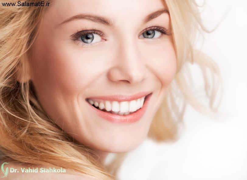 دندان ها با بیماری های قلبی مرتبط اند