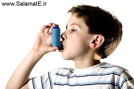 همه چیز در مورد بیماری ریوی بنام آسم