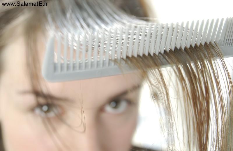 این داروها باعث ریزش شدید موهایتان می شود