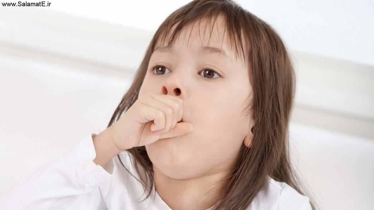 برای سرفههایی که مربوط به سرماخوردگی است: