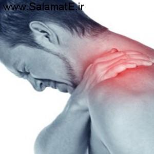 حل سریع مشکل گرفتگی شدید عضلات